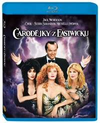 Čarodějky z Eastwicku (Witches of Eastwick, The, 1987)