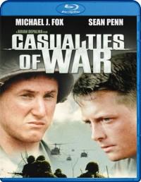 Oběti války (Casualties of War, 1989)
