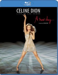 Celine Dion: A New Day... Live in Las Vegas (2007)