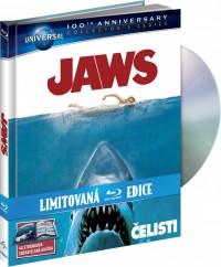 Čelisti (Jaws, 1975)