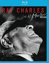 Charles, Ray: Live at Montreux 1997 (1997)