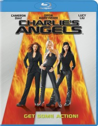 Charlieho andílci (Charlie's Angels, 2000)