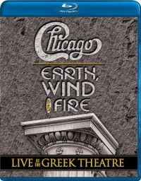 Chicago / Earth, Wind & Fire: Live at the Greek Theatre (2005)