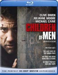 Potomci lidí (Children of Men, 2006)