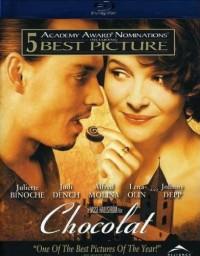 Čokoláda (2000) (Chocolat (2000), 2000)