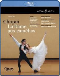 Chopin, Frédéric: La Dame aux camélias (2009)