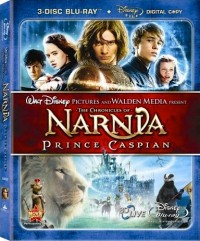 Letopisy Narnie: Princ Kaspian - sběratelská edice (Chronicles of Narnia, The: Prince Caspian - Collector's Edition, 2008)