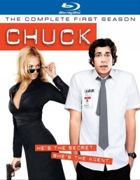 Chuck: 1. sezóna (Chuck: The Complete First Season, 2007)