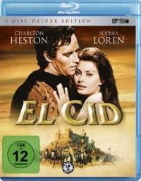 Cid (Cid, El, 1961)