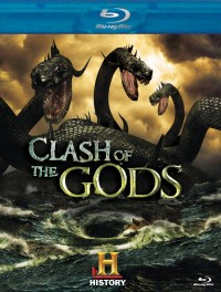 Clash of the Gods - 1. sezóna (Clash of the Gods: The Complete Season One, 2009)