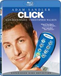 Klik: Život na dálkové ovládání (Click, 2006) (Blu-ray)
