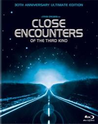 Blízká setkání třetího druhu (Close Encounters of the Third Kind, 1977)