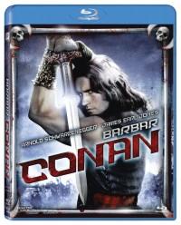 Barbar Conan (Conan the Barbarian, 1982) (Blu-ray)