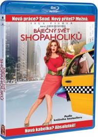 Báječný svět shopaholiků (Confessions of a Shopaholic, 2009)