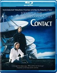 Kontakt (Contact, 1997)