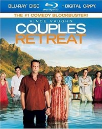 Trable v ráji (Couples Retreat, 2009)