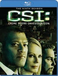 Kriminálka Las Vegas - 9. sezóna (CSI: The Ninth Season, 2008)