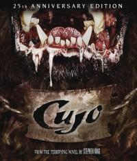 Cujo, vzteklý pes (Cujo, 1983)