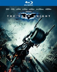 Temný rytíř (Dark Knight, The, 2008) (Blu-ray)