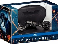 Temný rytíř - limitovaná edice (Dark Knight, The - Limited Edition, 2008)