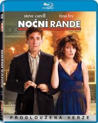 Noční rande (Date Night, 2010)
