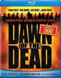 Úsvit mrtvých (Dawn of the Dead, 2004)