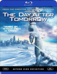 Den poté (Day After Tomorrow, The, 2004)
