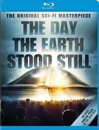 Den, kdy se zastavila Země (1951) (Day the Earth Stood Still, The (1951), 1951)