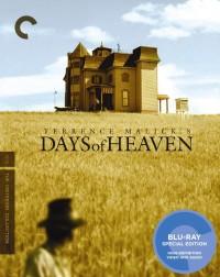 Nebeské dny (Days of Heaven, 1978)