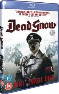Mrtvý sníh (Død snø / Dead Snow, 2009)
