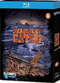 Nejsmrtelnější úlovek - 3. sezóna (Deadliest Catch: Season 3, 2007)