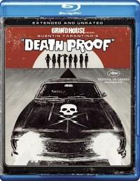 Grindhouse: Auto zabiják (Death Proof, 2007)