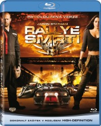 Rallye smrti (Death Race, 2008)