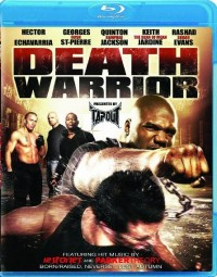 Death Warrior (2008)