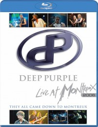Deep Purple: Live at Montreux 2006 (2008)