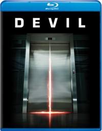 Ďábel (Devil, 2010)