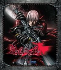Deburu mei kurai: The Complete Collection (Deburu mei kurai / Devil May Cry: The Complete Collection, 2008)
