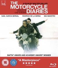 Motocyklové deníky (Diarios de motocicleta / The Motorcycle Diaries, 2004)