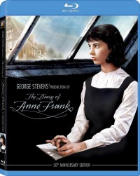 Deník Anny Frankové (1959) (Diary of Anne Frank, The (1959), 1959)