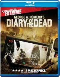 Deník mrtvých (Diary of the Dead, 2007)