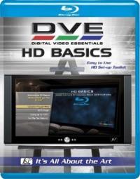 Digital Video Essentials: HD Basics (2007)