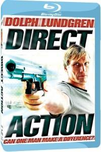 Přímý zásah (Direct Action, 2004)