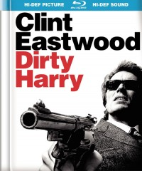 Drsný Harry (Dirty Harry, 1971)