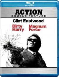 Drsný Harry / Magnum Force (Dirty Harry / Magnum Force, 2010)