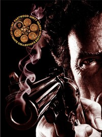 Drsný Harry - sběratelská edice (Dirty Harry: Ultimate Collector's Edition, 2008)