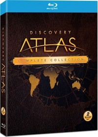 Discovery Atlas: Complete Collection (2009)