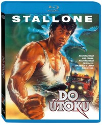 Do útoku (Over the Top, 1987)