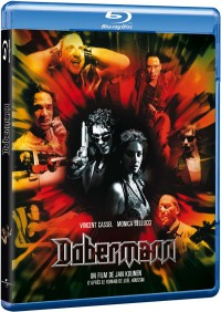 Dobermann - válka gangů (Dobermann, 1997)