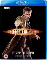 Doctor Who: The Complete Specials (2010)
