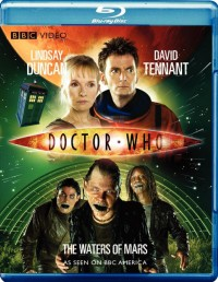 Doctor Who: The Waters of Mars (2010)